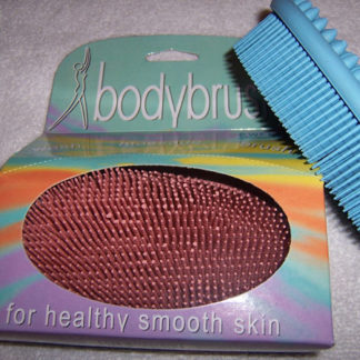Body Brush Sweepa ohne Stiel