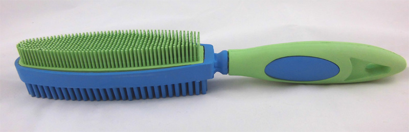 Duo Brush Sweepa Handfeger
